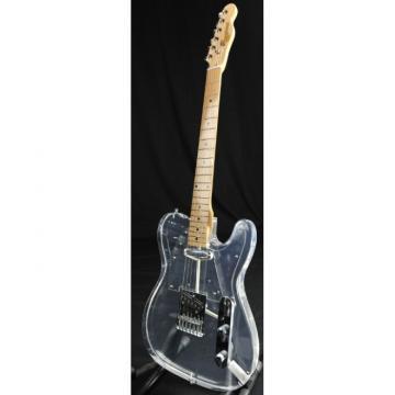 Keith Logical Electric Guitar