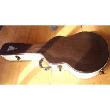 Kay Hard Case for Electric Guitar