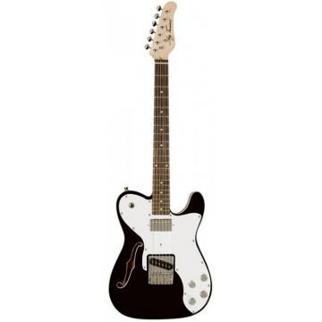 Jay Turser LT-Custom 69 Series Electric Guitar Black