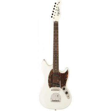 Jay Turser MG-2 Series Electric Guitar Ivory