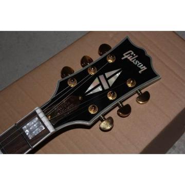 Custom Shop Zakk Wylde Bullseyes Green Electric Guitar