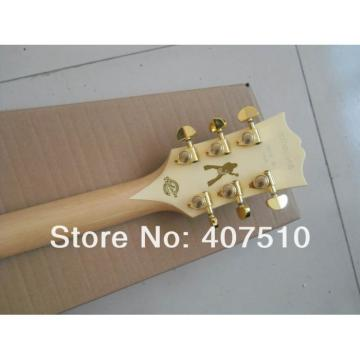 Custom Shop Zakk Wylde Bullseyes Electric Guitar