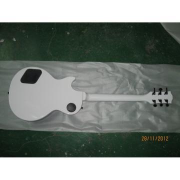 Custom Shop White Wickstrom Electric Guitar