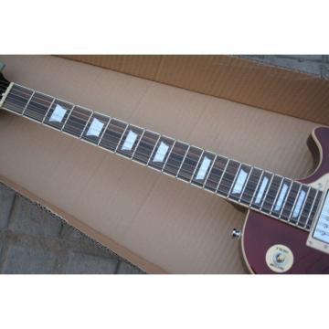 Custom Shop Vintage guitarra Electric Guitar