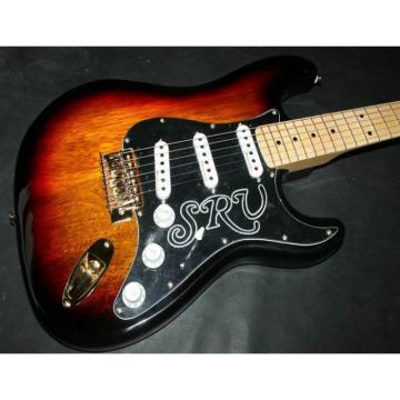 Custom Shop Vintage Fender Stevie Ray Vaughan SRV Electric guitar