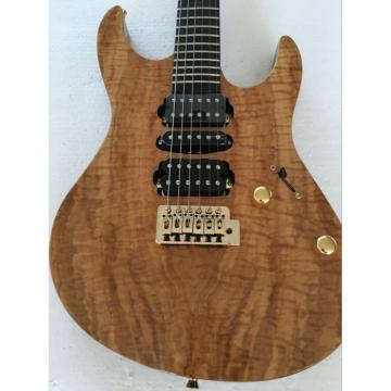 Custom Shop Suhr Quilted Maple Top 3 Pickups Electric Guitar