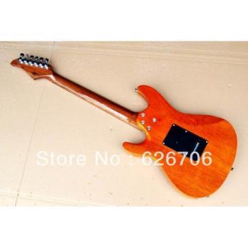 Custom Shop Suhr Pro Series Brown Electric guitar