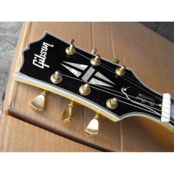 Custom Shop SG Pearl Electric Guitar