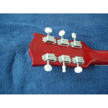 Custom Shop Red Tokai Electric Guitar