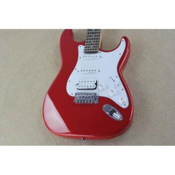 Custom Shop Red Steve Vai Jem 7V Electric Guitar