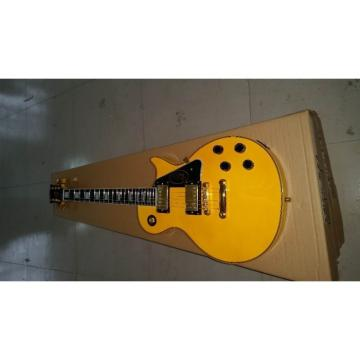 Custom Shop Randy Rhoads Yellow TV Electric Guitar