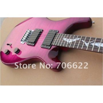 Custom Shop Purple SE Paul Allender Electric Guitar