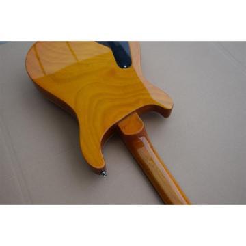 Custom Shop PRS Whale Blue Maple Top 22 Frets LTD Electric Guitar