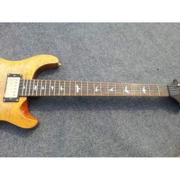 Custom Shop PRS SE Standard 24 Electric Guitar Birds Eye