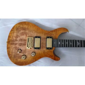 Custom Shop PRS Paul Reed Smith 24 Electric Guitar Birds Eye