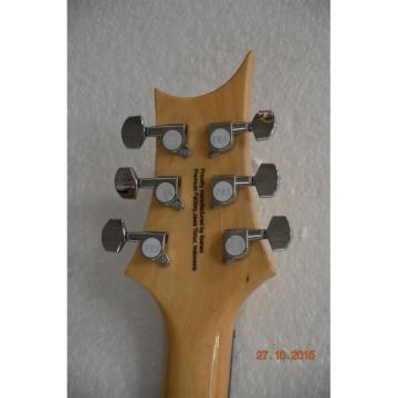 Custom Shop PRS Iced Tea Flame Maple Top Electric Guitar