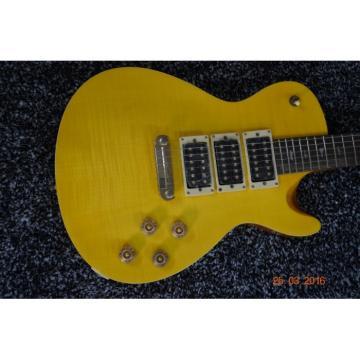Custom Shop PRS Flame Maple Top 22 Frets Electric Guitar