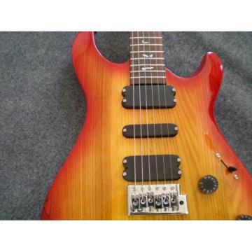 Custom Shop PRS Fireglo Electric Guitar