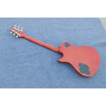 Custom Shop PRS Brick Red Maple Top 22 Frets Electric Guitar