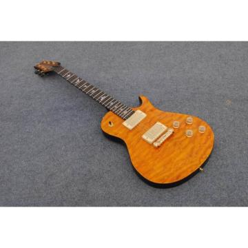 Custom Shop PRS 22 Frets Veneer Solid Top Electric Guitar