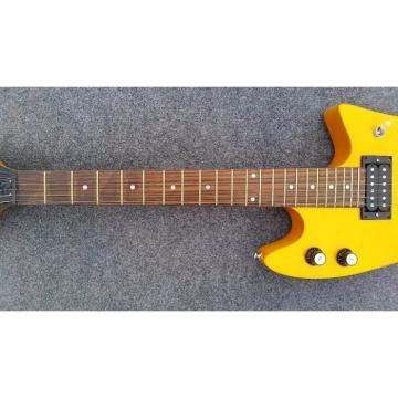 Custom Shop PRS 22 Frets TV Yellow Strange Electric Guitar