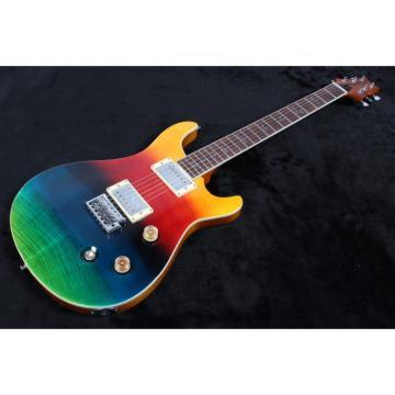 Custom Shop PRS Al Di Meola Prism 6 String Electric Guitar