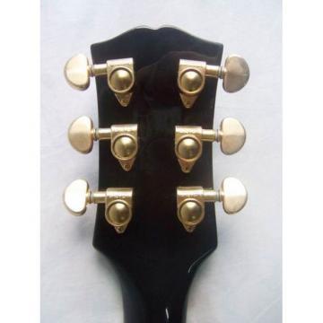 Custom Shop Playboy Woman Print LP Electric Guitar