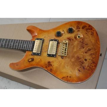 Custom Shop Paul Reed Smith Special Wood Electric Guitar