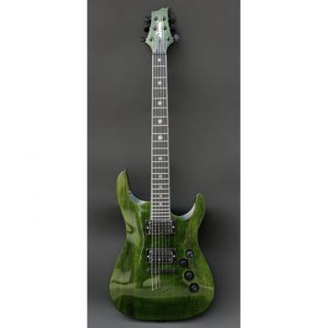 Custom Shop Patent 7 Electric Guitar