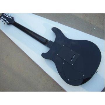 Custom Shop Paul Reed Smith Black Electric Guitar