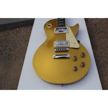 Custom Shop LP Joe Bonamassa Goldtop Electric Guitar