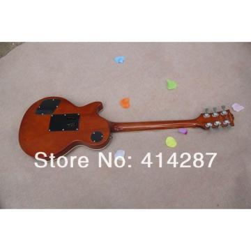 Custom Shop LP 1959 Floyd Vibrato Sunburst Electric Guitar
