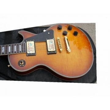 Custom Shop guitarra 1960s Sunset Electric Guitar