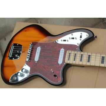 Custom Shop Kurt Cobain Vintage Jaguar Jazz Master Electric Guitar