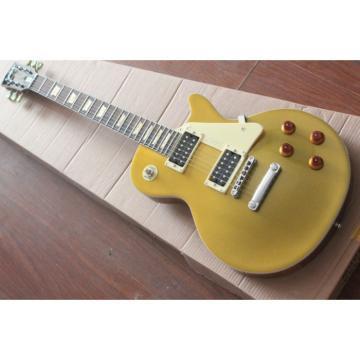 Custom Shop Joe Bonamassa LP Gold Top Electric Guitar
