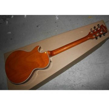Custom Shop Joe Bonamassa Gold Top LP Supreme VOS Electric Guitar