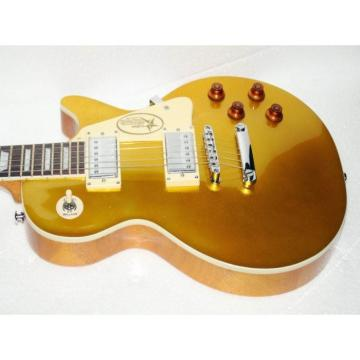 Custom Shop Joe Bonamassa Gold Top LP 1956 VOS Electric Guitar