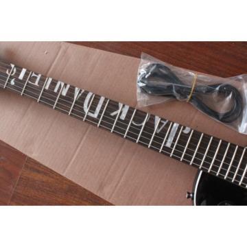 Custom Shop Jack Daniel's Souvenir Electric Guitar