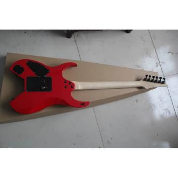 Custom Shop Ibanez Heart Shape Love Electric Guitar