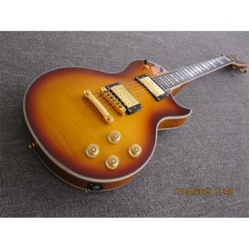 Custom Shop Heritage LP Supreme Electric Guitar