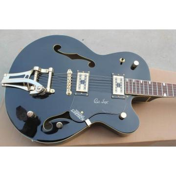 Custom Shop Gretsch Black Brian Setzer Electric Guitar