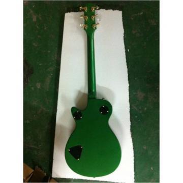 Custom Shop Gretsch Irish Green Bono Electric Guitar