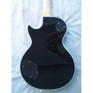Custom Shop Flower Bigsby Tremolo Electric Guitar