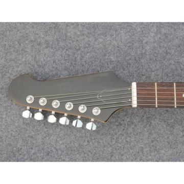 Custom Shop Firebird Sunset Burst 3 Pickups Electric Guitar