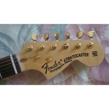 Custom Shop Fender Stratocaster Vintage Electric Guitar