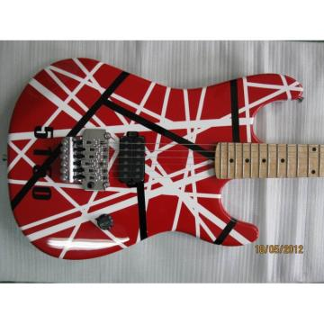 Custom Shop EVH Kramer Striker 5150 Electric Guitar