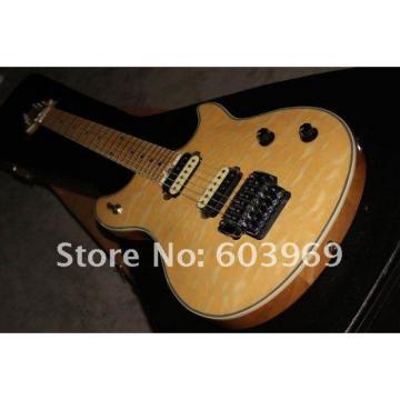 Custom Shop EVH Wolfgang Cream Floyd Rose Vibrato Electric Guitar