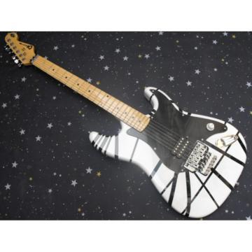 Custom Shop Design I Electric Guitar