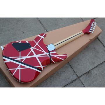 Custom Shop Design G 5150 Stripe Kramer Electric Guitar