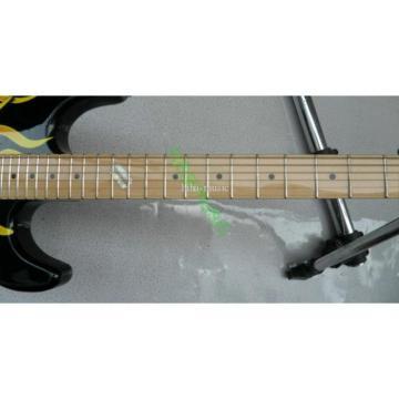 Custom Shop EVH Fire Electric Guitar